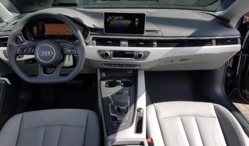 AUDI A5 COUPE 2.0 TDI 190 S-TRONIC ULTRA DESIGN LUXE plein