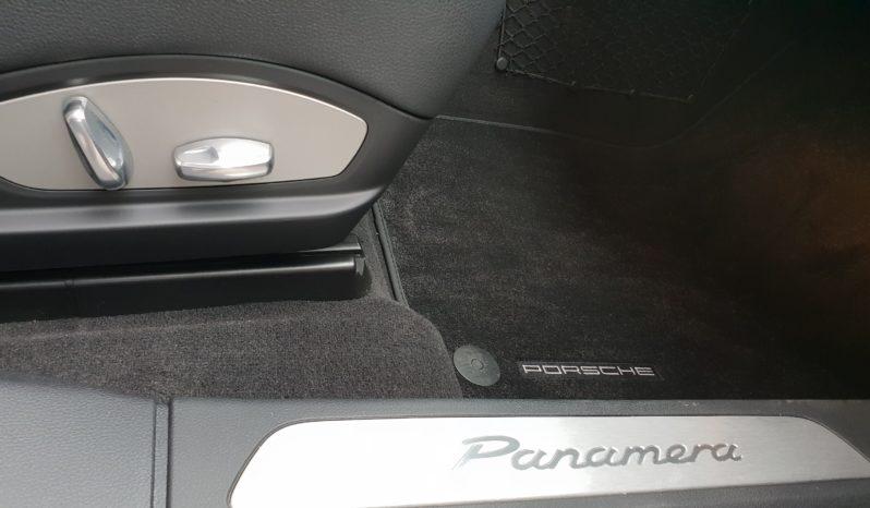 PORSCHE PANAMERA PH.2 3.0TD 300 CH TIPTRONIC S plein