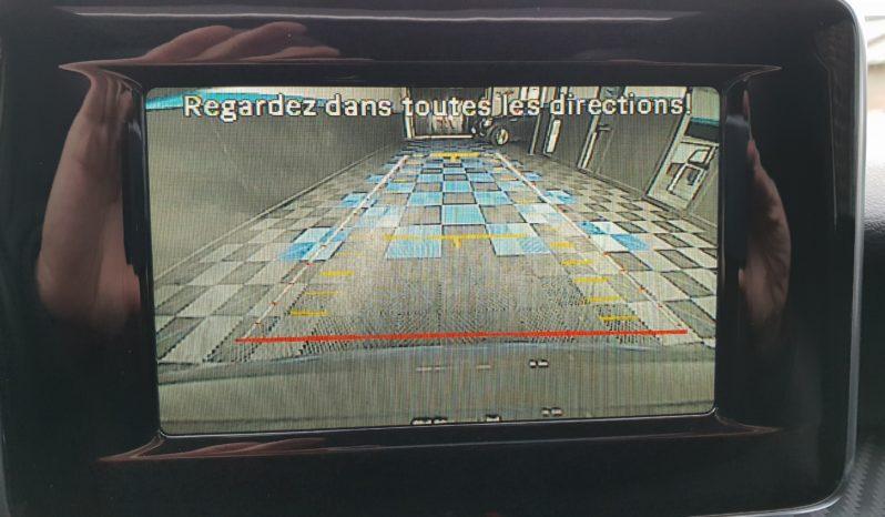 MERCEDES-BENZ CLASSE A 220 CDI 170 7G-DCT FASCINATION PACK AMG plein