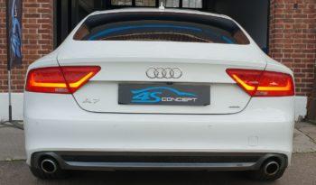 AUDI A7 SPORTBACK V6 BITDI 313 S-LINE QUATTRO TIPTRONIC plein