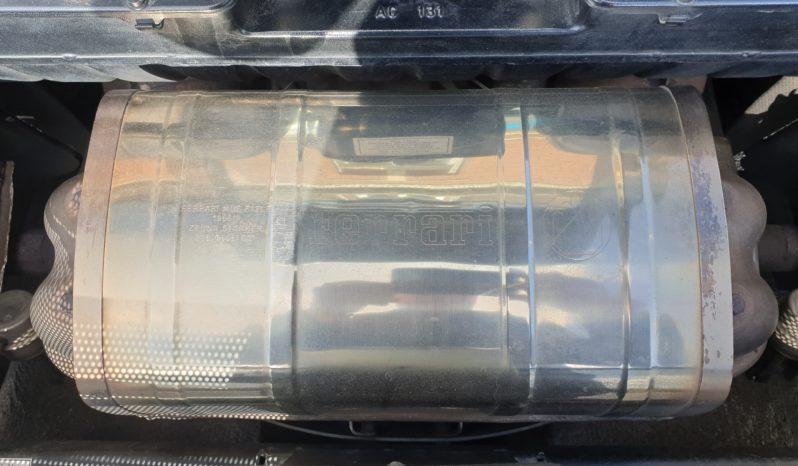 FERRARI 360 MODENA F1 V8 3.6 400CH plein