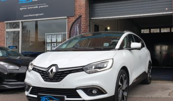 RENAULT GRAND SCENIC 1.6 DCI 130 INTENS 7 PLACES plein