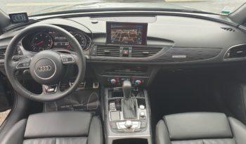 AUDI A6 AVANT V6 3.0 BITDI 326 COMPETITION QUATTRO plein