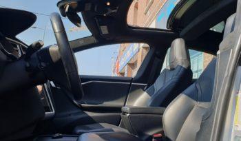 TESLA MODEL S 90D DUAL MOTOR PACK PREMIUM plein