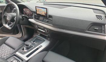 AUDI SQ5 II V6 3.0 TDI 347 QUATTRO TIPTRONIC8 plein