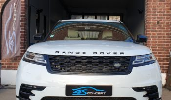 LAND ROVER RANGE ROVER VELAR 2.0D 240 SE 4WD R-DYNAMIC plein
