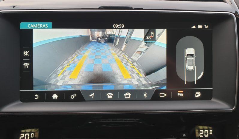 JAGUAR F-PACE V6 3.0D 300CH S AWD BVA8 plein
