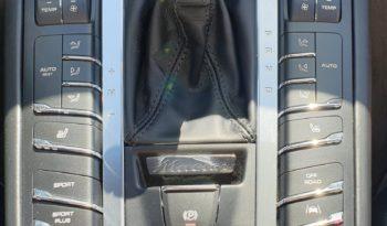 PORSCHE MACAN V6 3.6 TURBO 400 CH PDK plein